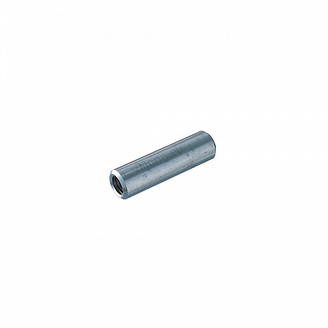 ROUND CONNECTOR M4 D.5x18mm